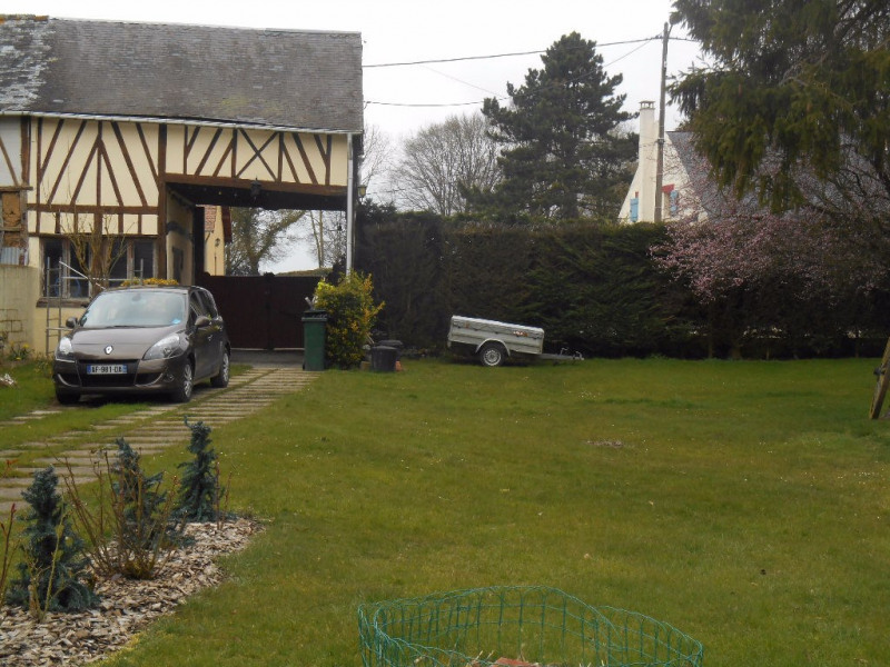Vente maison / villa Hetomesnil 173 000€ - Photo 2