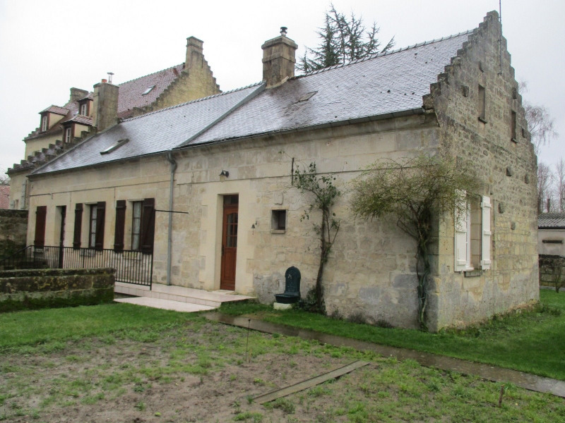 Vente maison / villa Villers cotterets 176 000€ - Photo 2