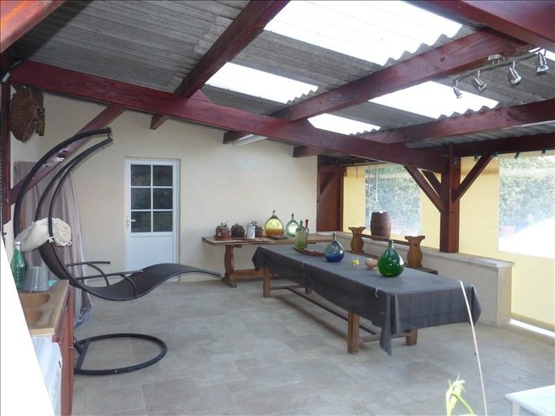 Vente maison / villa Agen 367500€ - Photo 6