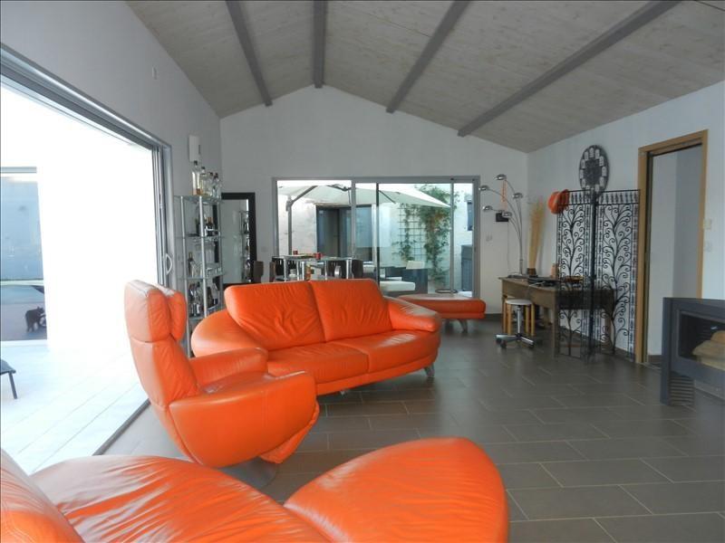 Vente maison / villa La rochelle 467550€ - Photo 2