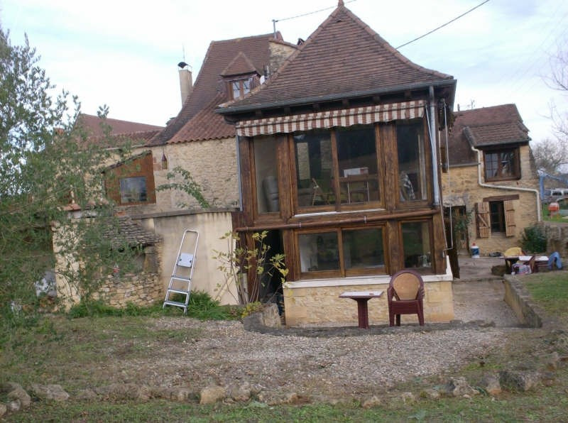 Vente maison / villa Coux et bigaroque 224 000€ - Photo 6