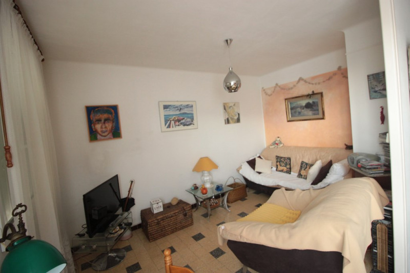 Sale apartment Marseille 82 000€ - Picture 3