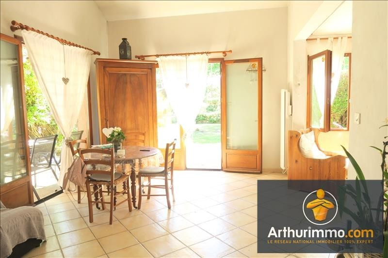 Vente maison / villa Savigny le temple 239 900€ - Photo 3