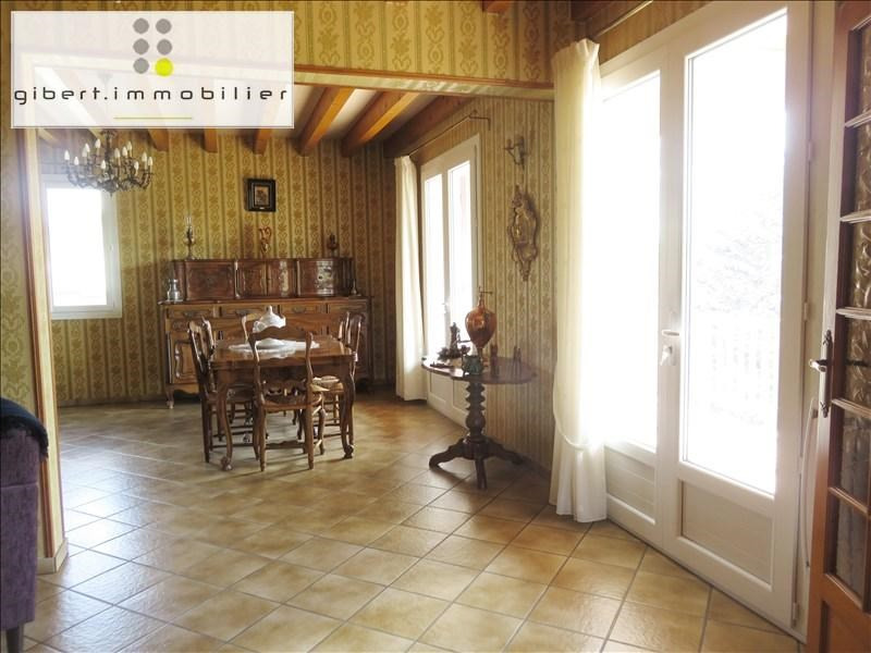 Sale house / villa Coubon 199000€ - Picture 3