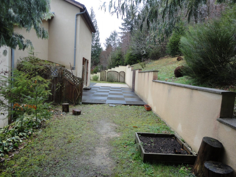 Vente maison / villa Chaptelat 199 500€ - Photo 12