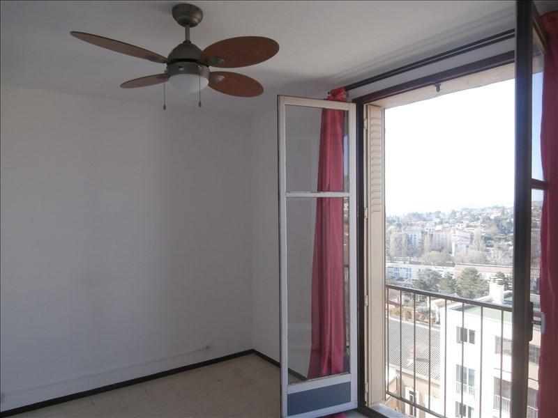 Sale apartment Manosque 79000€ - Picture 4