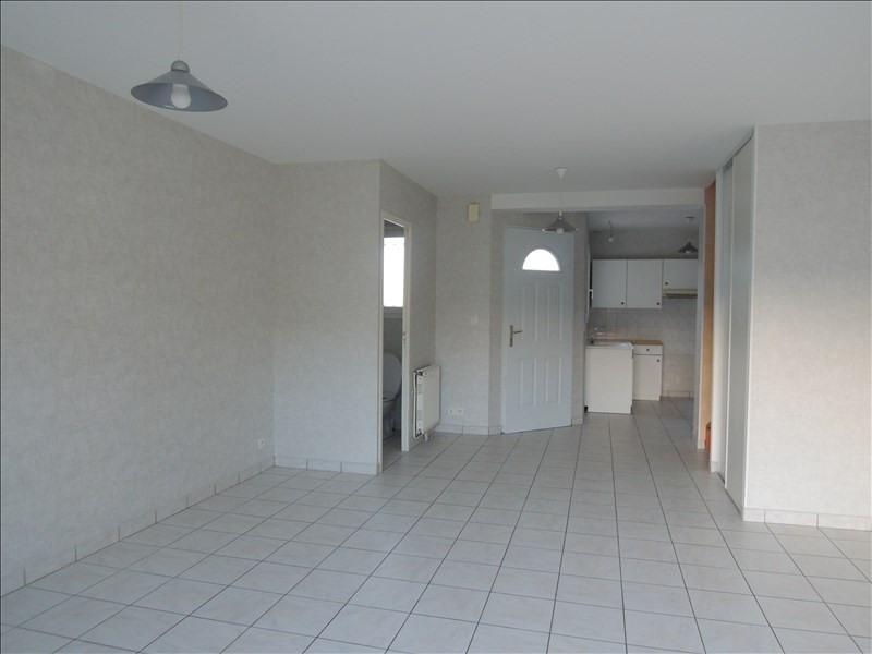 Location maison / villa Poitiers 620€ CC - Photo 4
