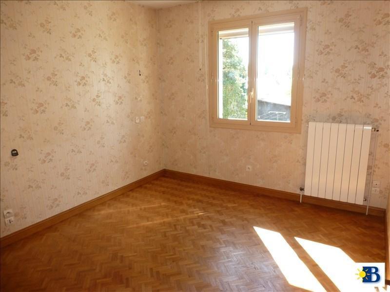 Vente maison / villa Chatellerault 143100€ - Photo 6