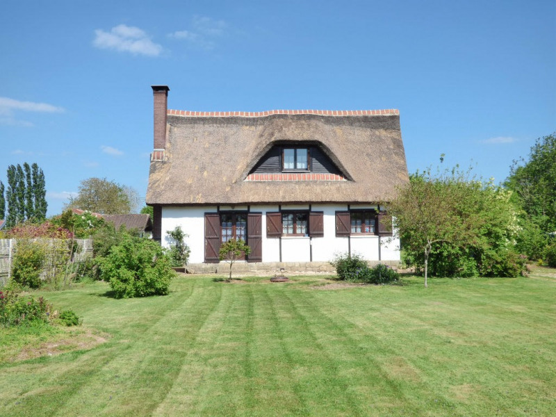 Vente maison / villa Les andelys 159000€ - Photo 11