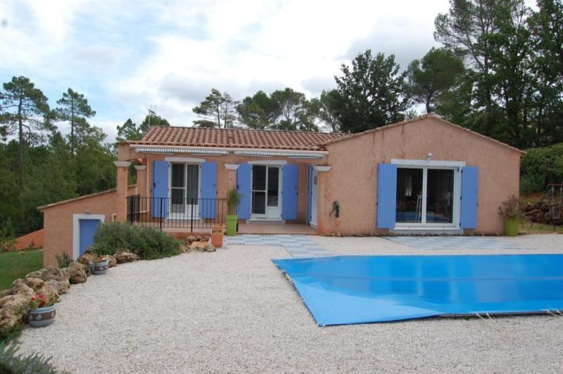 Vente maison / villa Saint paul en foret 450000€ - Photo 1