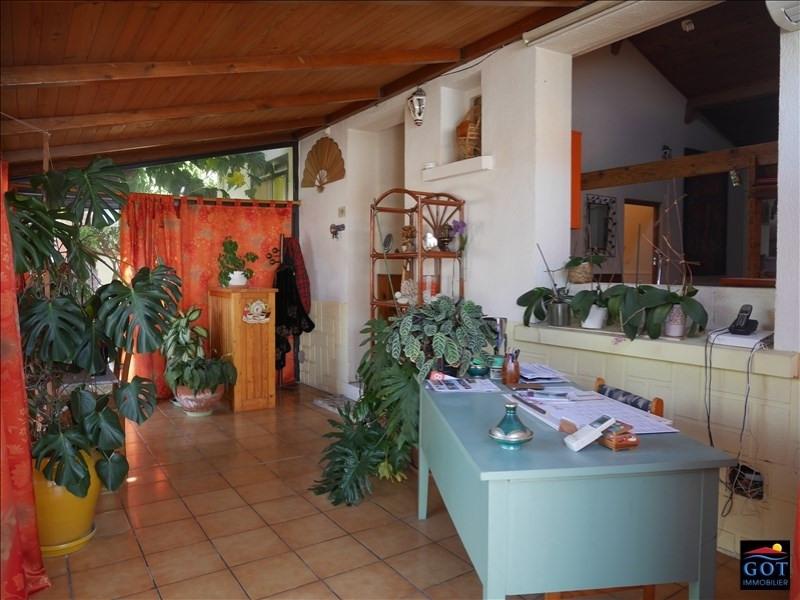 Revenda casa St hippolyte 260000€ - Fotografia 2