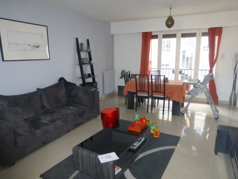 Vente appartement Montmorency 299 000€ - Photo 2