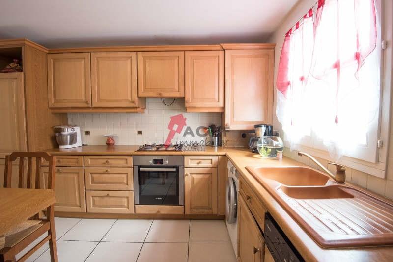 Vente maison / villa Evry 220000€ - Photo 7