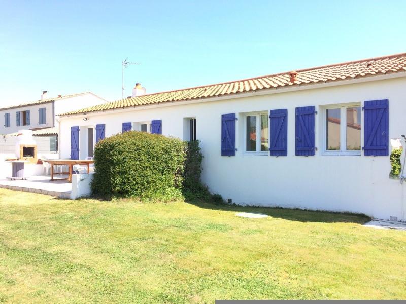 Sale house / villa Olonne sur mer 256300€ - Picture 12