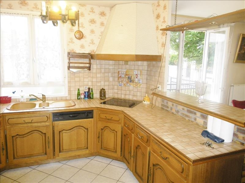 Vente maison / villa Argenteuil 362 250€ - Photo 4