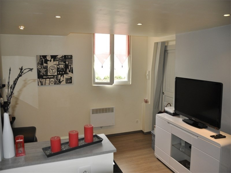 Investment property apartment Soissons 65 000€ - Picture 3