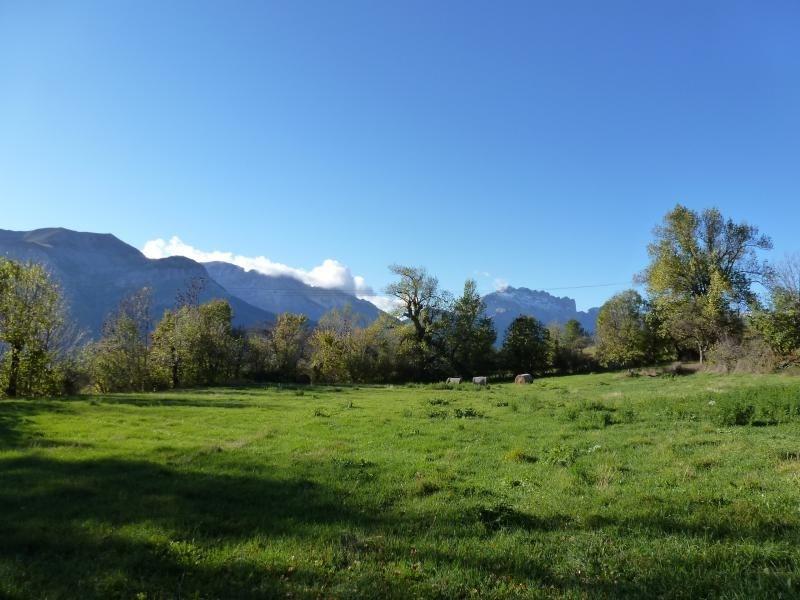 Vente terrain St bonnet en champsaur 45000€ - Photo 1