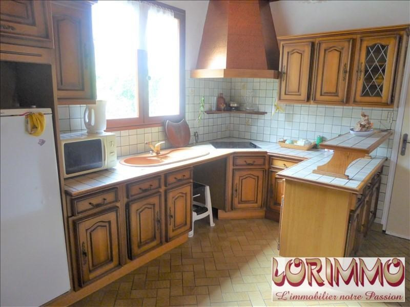 Vente maison / villa Mennecy 245000€ - Photo 5