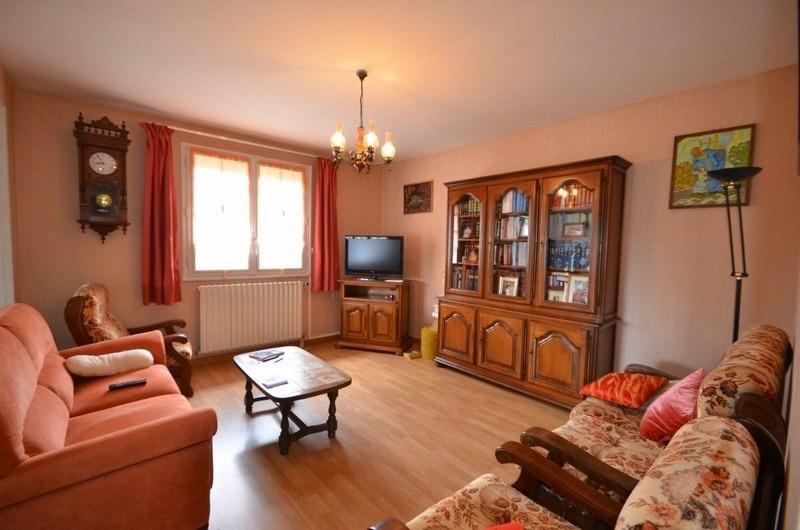 Vente maison / villa St lo 182050€ - Photo 4