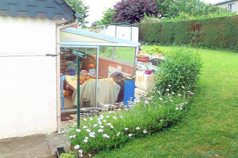 Vendita nell' vitalizio di vita casa Betton 40000€ - Fotografia 3