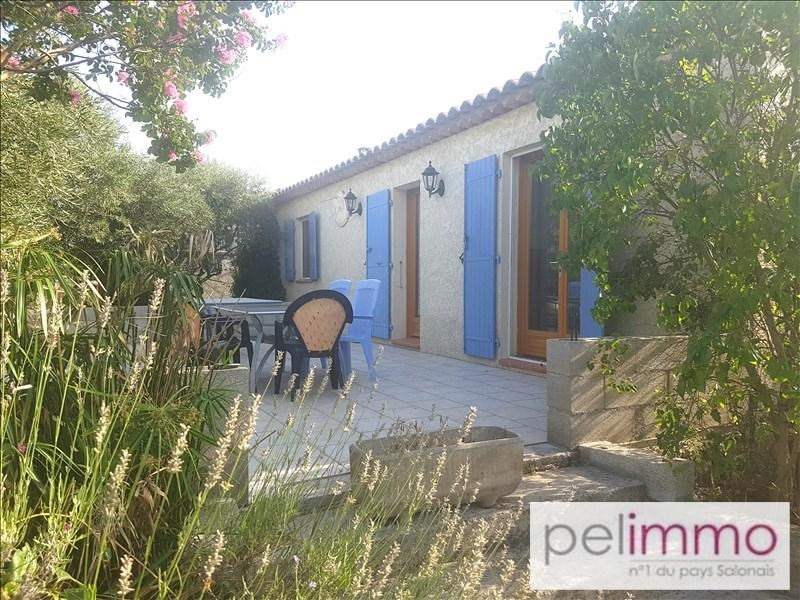 Vente maison / villa Senas 279000€ - Photo 1