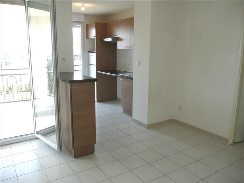 Produit d'investissement appartement Carpentras 99900€ - Photo 3