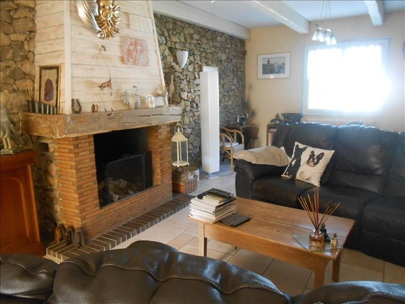 Sale house / villa Proche dortan 295000€ - Picture 2