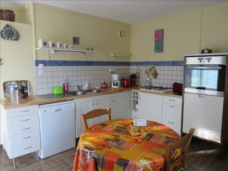 Vente maison / villa Montpon menesterol 249100€ - Photo 3