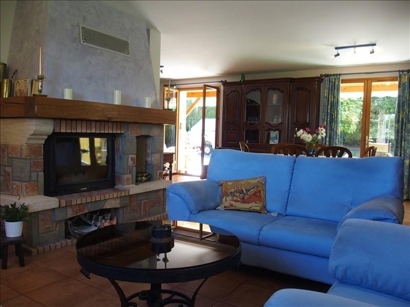 Venta de prestigio  casa Collonges sous saleve 895000€ - Fotografía 3