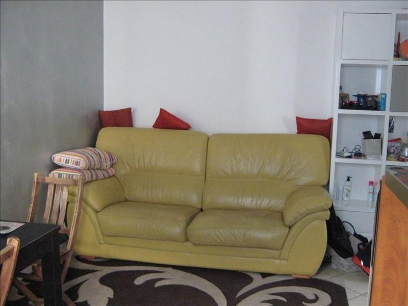 Sale house / villa Trets 184000€ - Picture 6