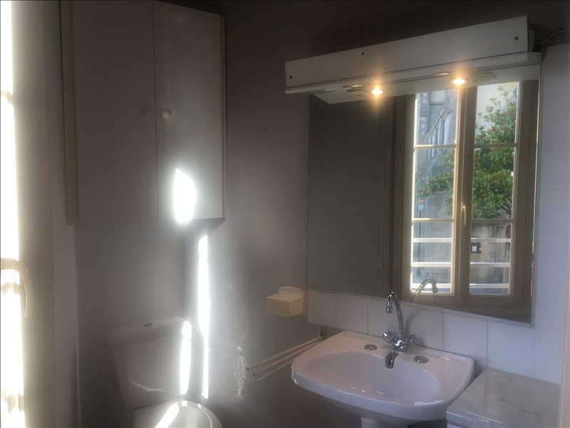 Location appartement Montaigu 500€ CC - Photo 3