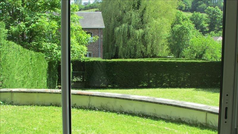Rental apartment Lisieux 760€ CC - Picture 3