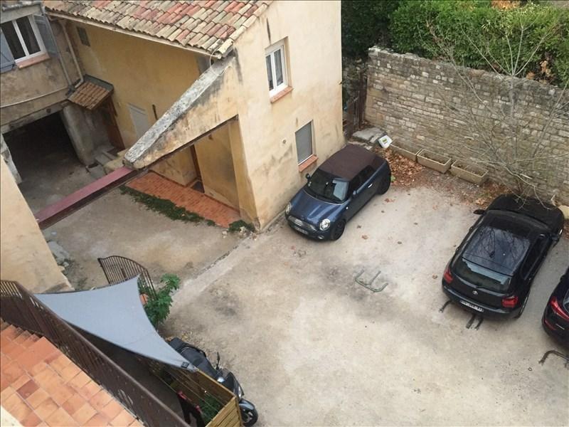 Verkoop  appartement Aix en provence 298550€ - Foto 2