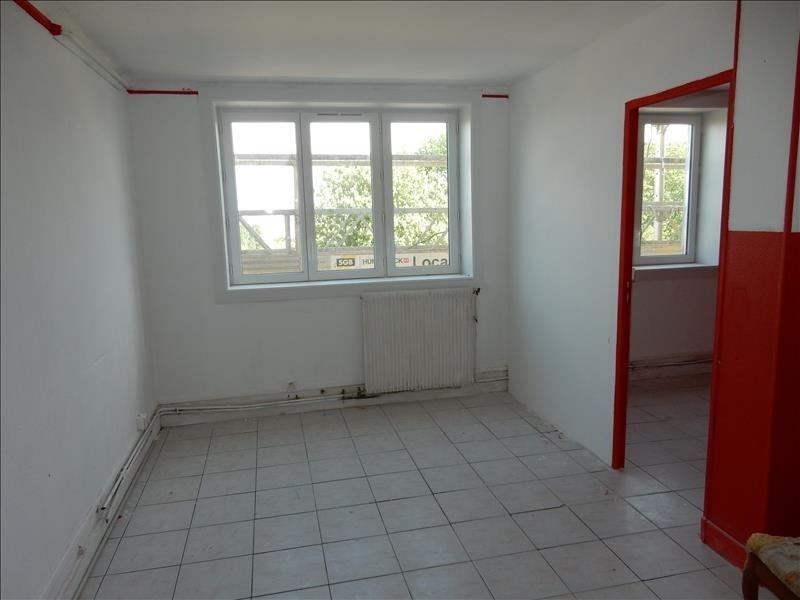 Rental apartment Villiers le bel 1160€ CC - Picture 3