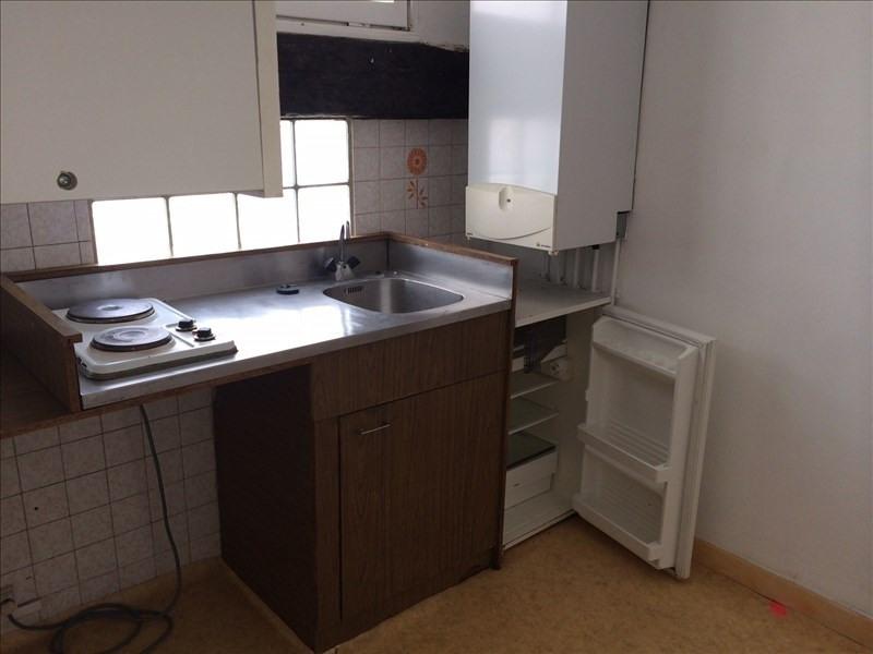 Alquiler  apartamento Toulouse 458€ CC - Fotografía 3