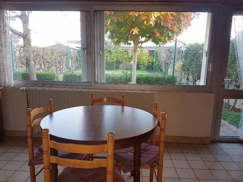 Sale house / villa Cholet 129900€ - Picture 2