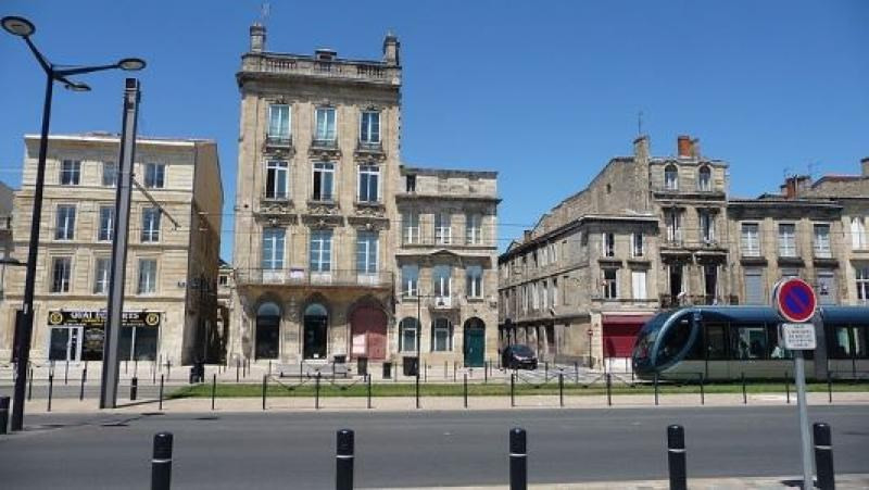 Produit d'investissement appartement Bordeaux 433 908€ - Photo 2