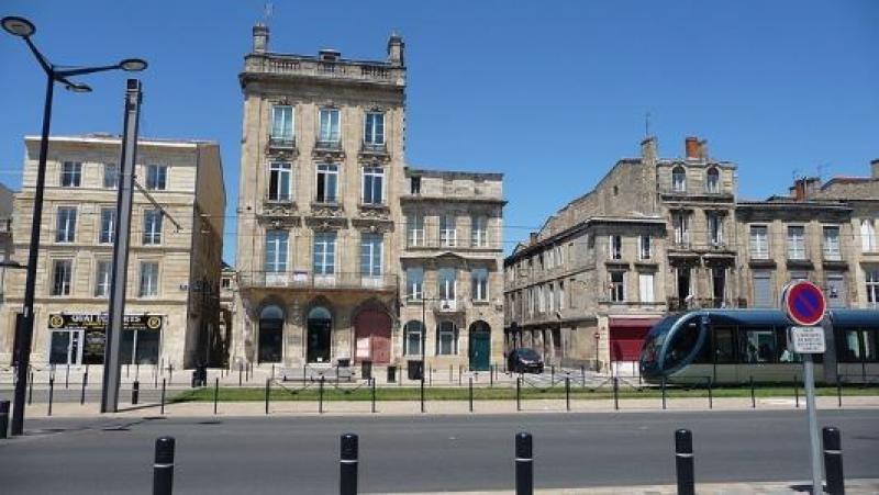 Produit d'investissement appartement Bordeaux 179692€ - Photo 2