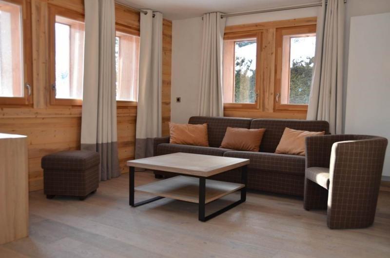 Venta de prestigio  apartamento Chamonix mont blanc 657000€ - Fotografía 1