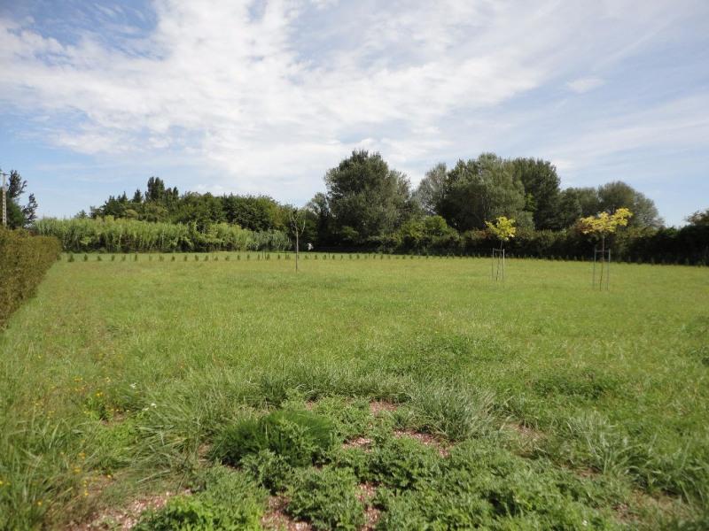 Vente terrain Althen des paluds 50000€ - Photo 2