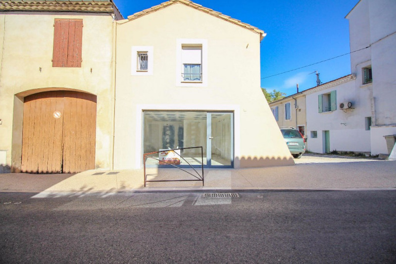 Location local commercial Bouillargues 520€ CC - Photo 2