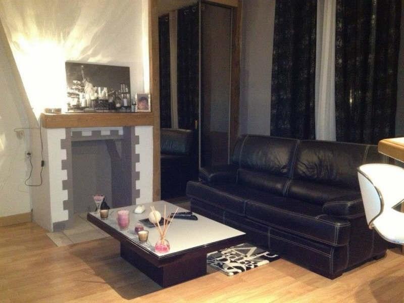 Vente appartement Meru 79000€ - Photo 2