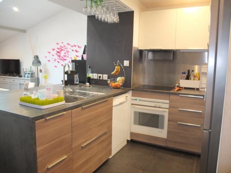 Sale apartment Chaponost 255000€ - Picture 4