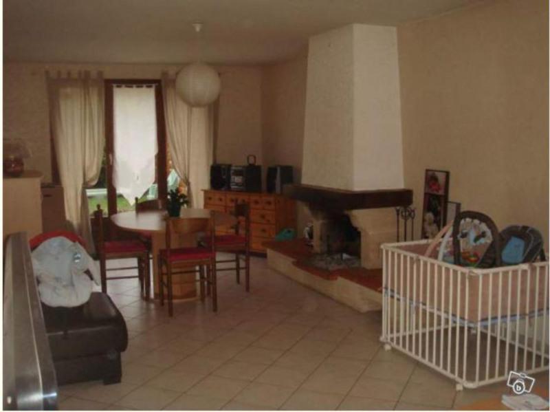Sale house / villa Châlons-en-champagne 168500€ - Picture 2