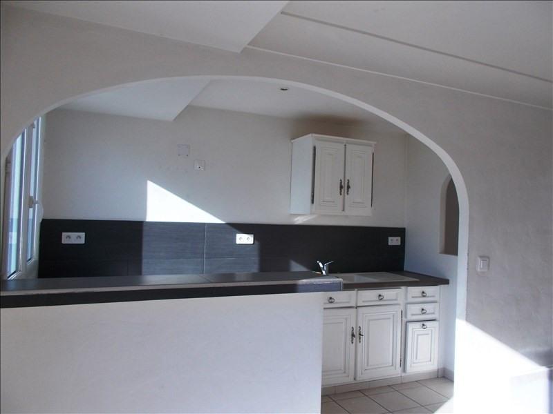Vente appartement Le lavandou 175000€ - Photo 2