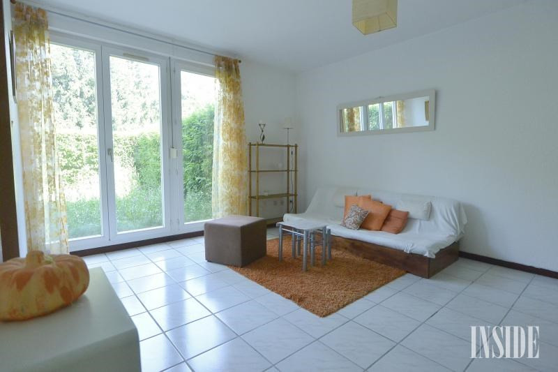 Investment property apartment Ferney voltaire 250 000€ - Picture 1