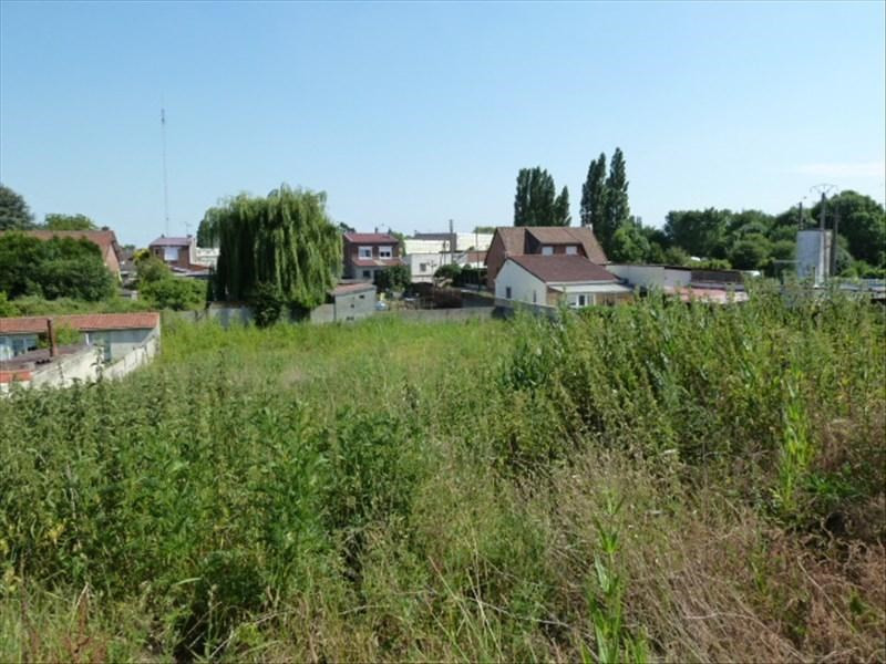 Vente terrain Annezin 38 500€ - Photo 1