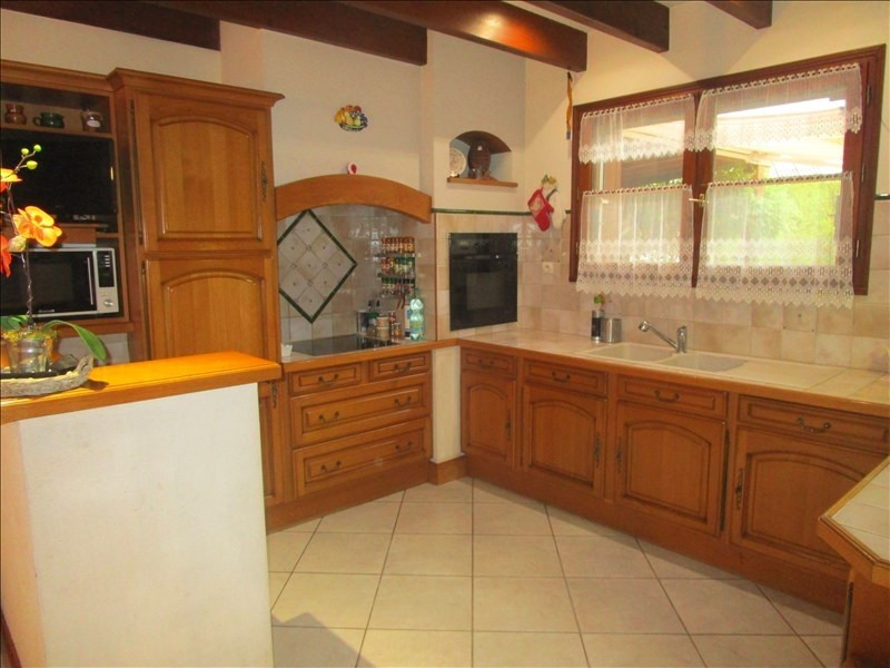 Sale house / villa Aulnay 181 460€ - Picture 3