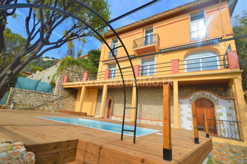 Venta de prestigio  casa Menton 1480000€ - Fotografía 2