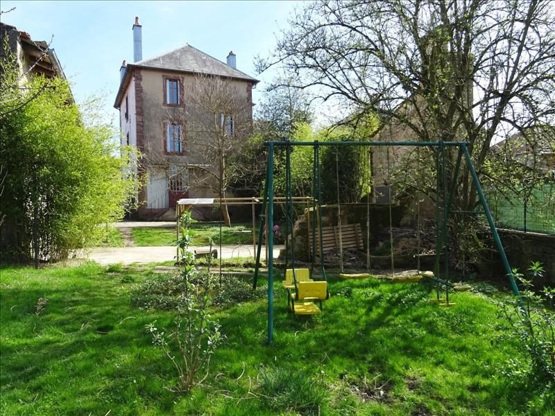 Sale house / villa Pierre percee 178500€ - Picture 3
